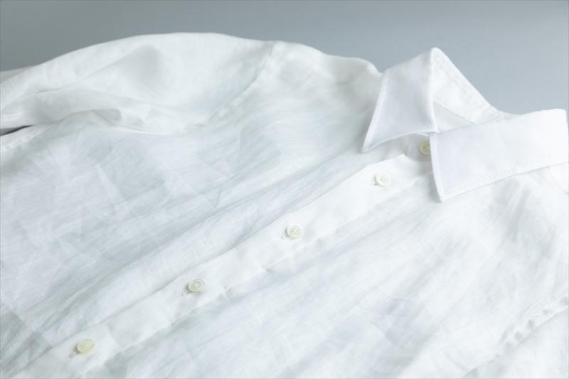 オーダーシャツ・オリジナルシャツの仕立てなら徳島のTRAIANGLE